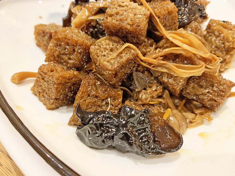 Restaurante chino Uniko