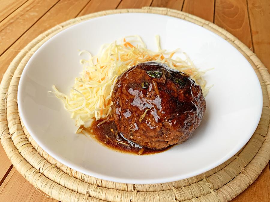 Cocina de Jiangsu Cabeza de León