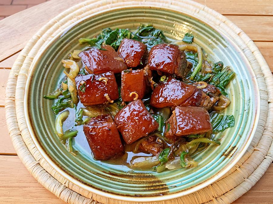 Cocina de Zhejiang Gastronomía China