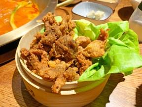 Restaurante Hot Pot de Sichuan Barcelona