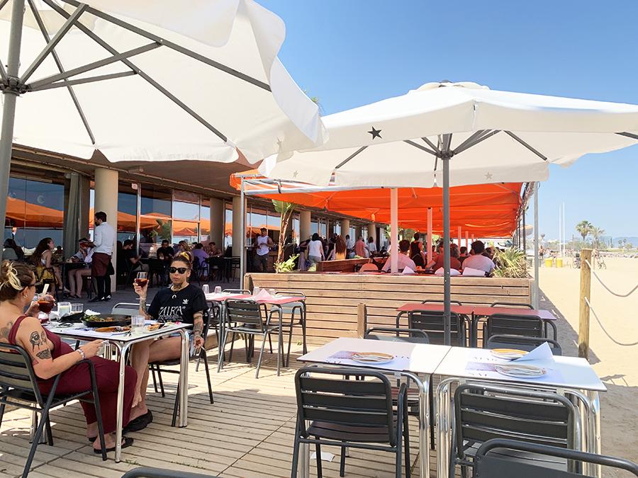 Sal Mar Restaurant