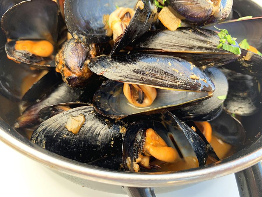 Sal Mar Restaurante Barceloneta