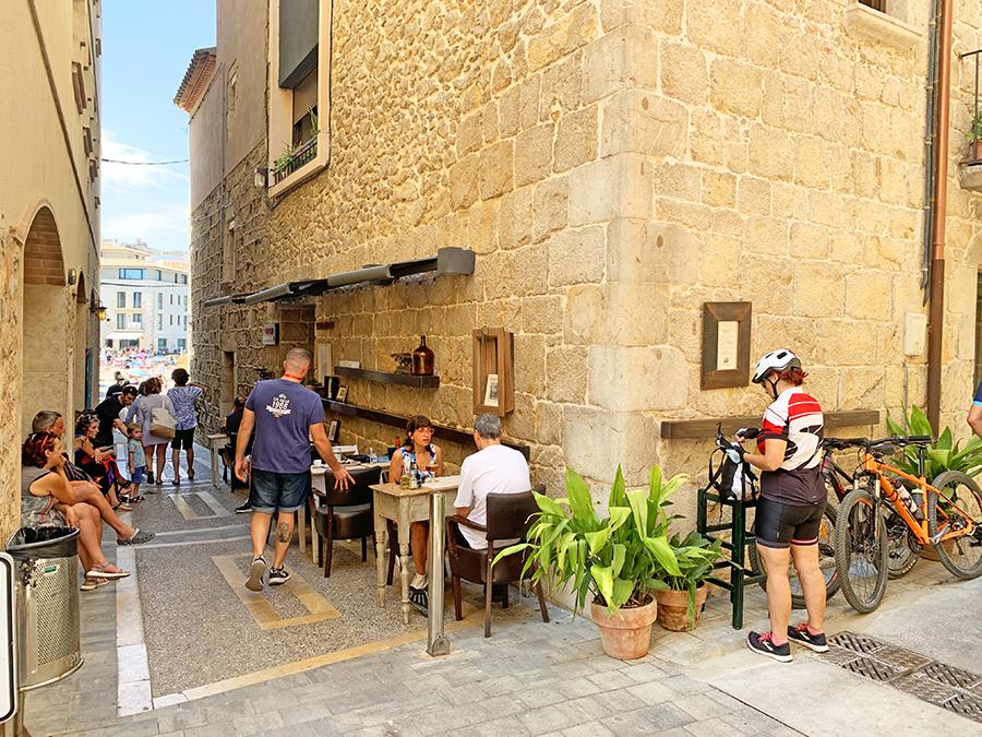 Restaurante Cal Galan L'Escala