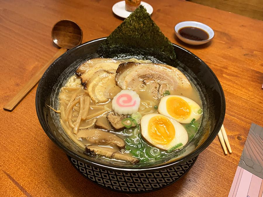 Restaurante Ichiban Ramen