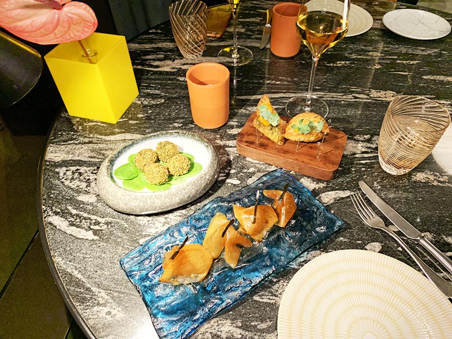 Restaurante Virens Barcelona