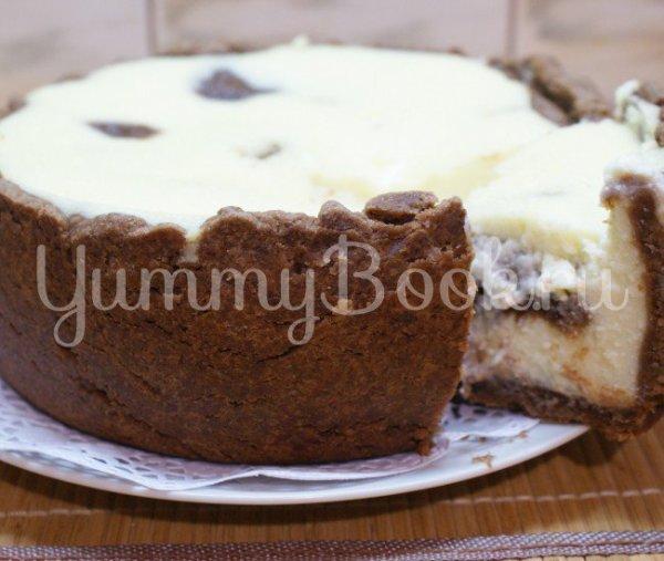 """Торт """"Жираф"""" в мультиварке - простой и вкусный рецепт с ..."""