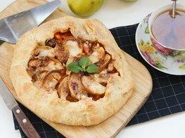 Армянская гата простой и вкусный рецепт с пошаговыми фото