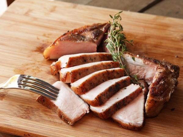 Блюда из свинины на второе - 338 рецептов с пошаговыми фото