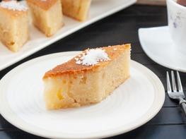 Творожный пирог с ягодами в мультиварке - простой и ...