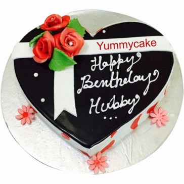 heart-shaped-birthday-cake
