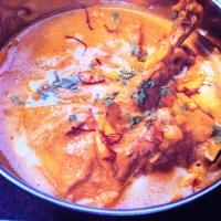 Bengali Style Chicken Korma