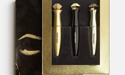Free Full-Size Magnetic Eyeliner & Lash Kit (Worth $129.00)