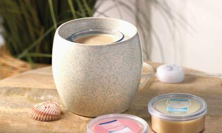 Free Yankee Candle Fragrance Sphere