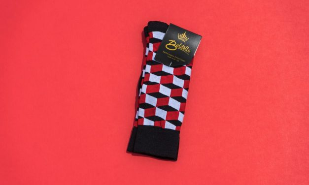 Free Pair of ODD Socks