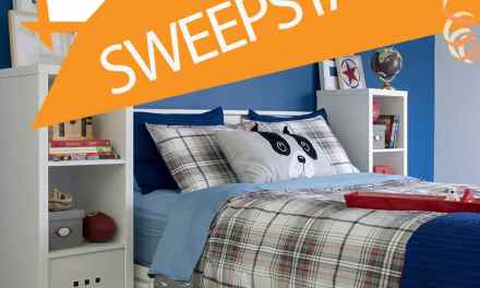 The BEHR Paint By Nature Sweepstakes ($250)