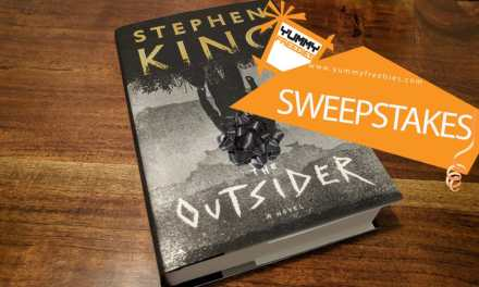 The Stephen King Day 2019 Sweepstakes