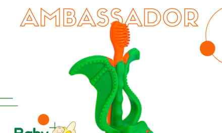 Baby Banana Brush Ambassdor Opportunity