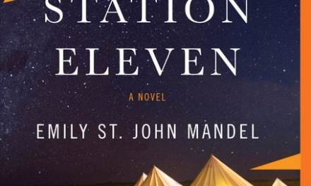 1 Station Eleven Sweepstakes