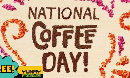 National Coffee Day 2019 – Freebies & Deals