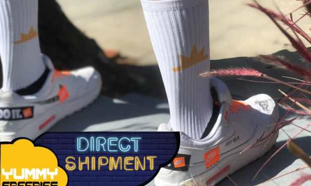 Free Compression Socks-Direct Shipment
