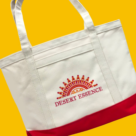 Desert Essence In the Bag Giveaway