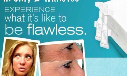 Free Instantly Ageless Skin Cream