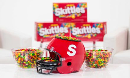 Free Skittles Candy Sample