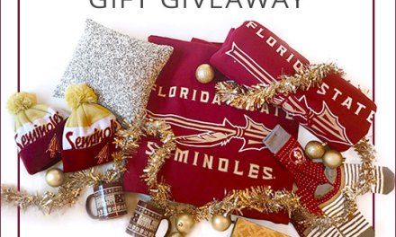 Get Cozy Gift Giveaway