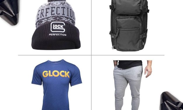 Free G-Lock Promo Pack