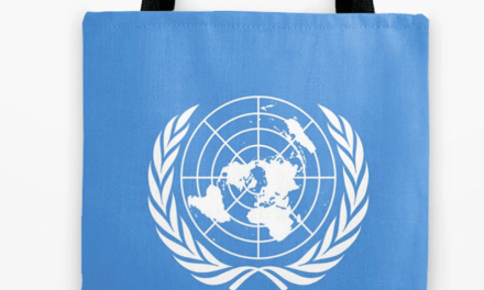 Free Unicef Cotton Tote Bag