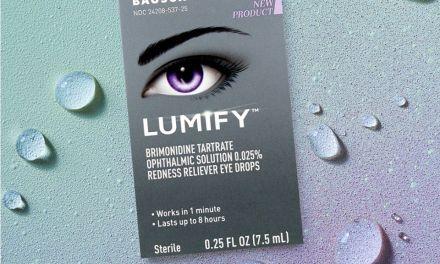 FREE Lumify Eyedrop Samples