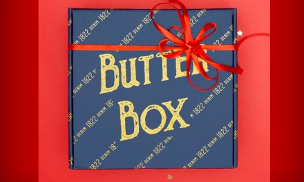 Butter Box Giveaway