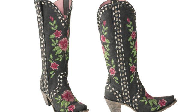 Pioneer Woman's Twelve Days of Boots Giveaway