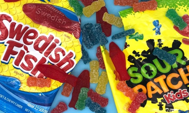 FREE Sour Patch Kids and Sweedish Fish Beach Bash