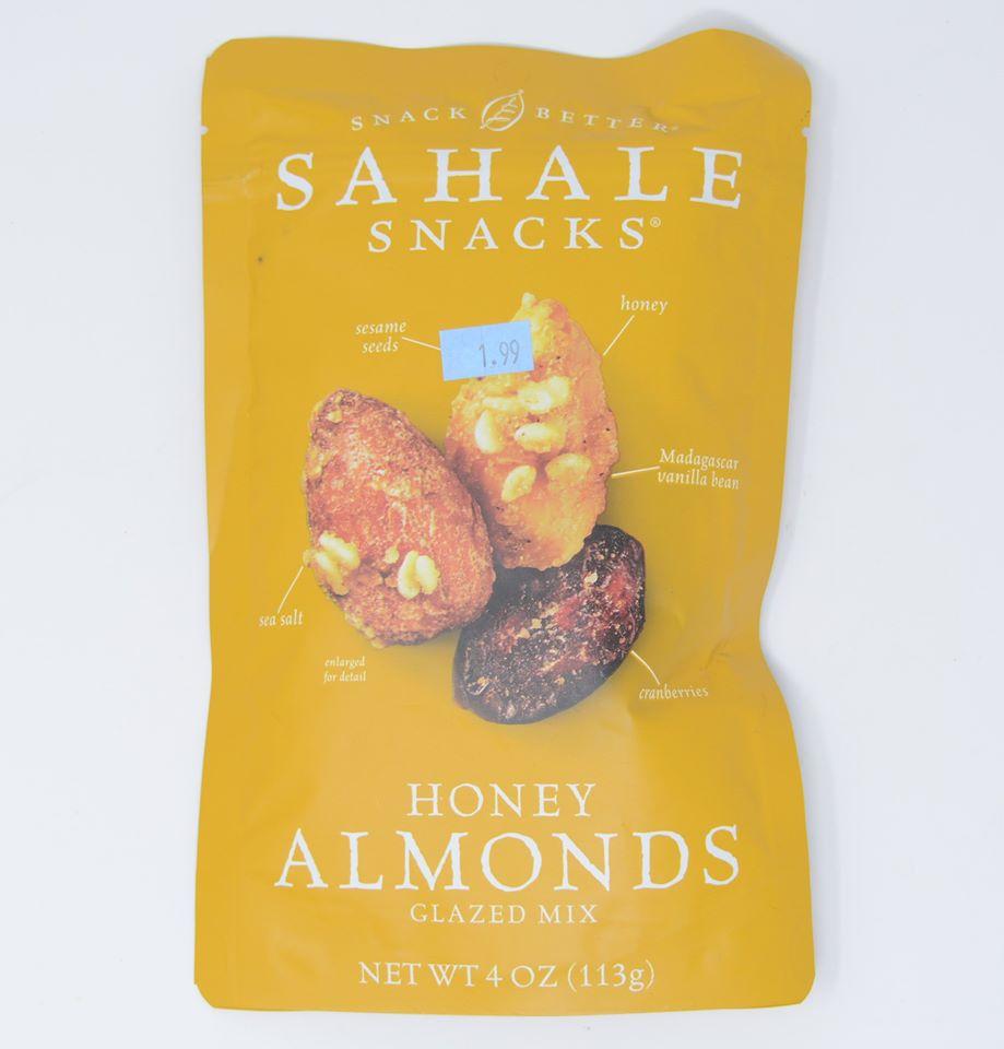 free-sahale-honey-almond-glazed-mix