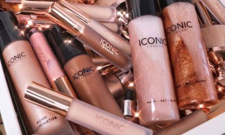 Free Iconic Lip Gloss