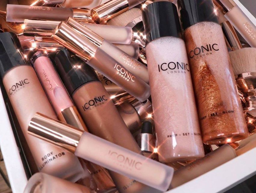 Free Iconic Lip Gloss