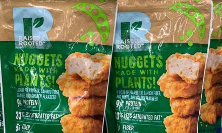 Free Plant-Based Nuggets