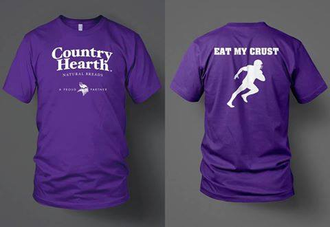 Country Hearth Shirt Giveaway