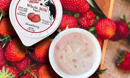 Prairie Farms Yogurt Coupon Giveaway