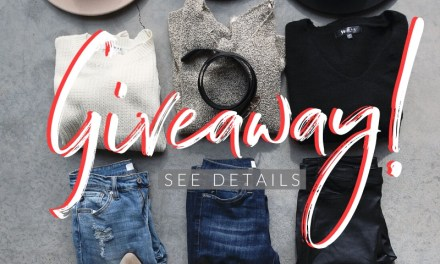 Shop Priceless Giveaway
