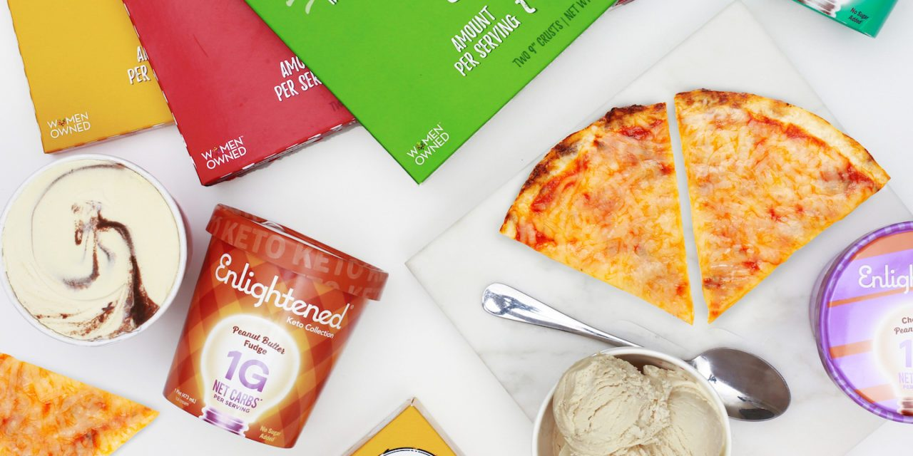 The Perfect Keto Duo Giveaway