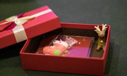 Free Stationery Makebox Kits