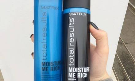 Free Matrix Permanent Hair Color