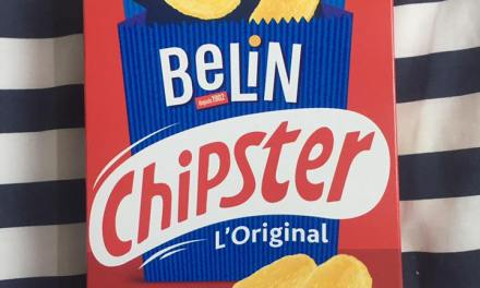 FREE Chipsters Box