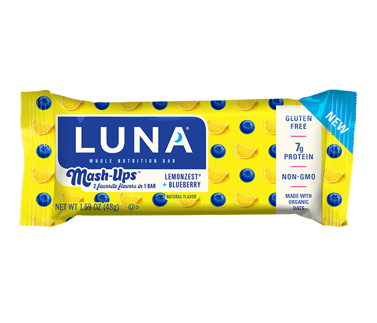 Free Luna Snack Bar