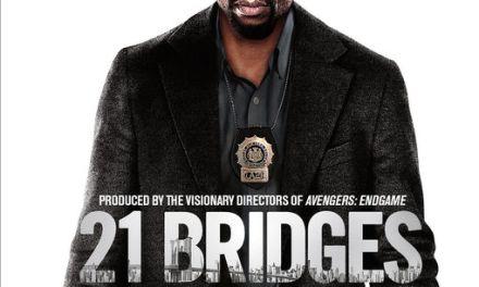 21 Bridges Giveaway