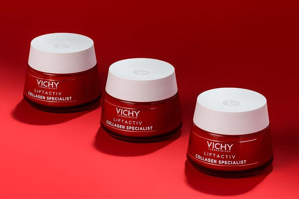 FREE Vichy Peptide-C Sample