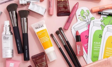 IPSY Glam Bag Instagram Giveaway