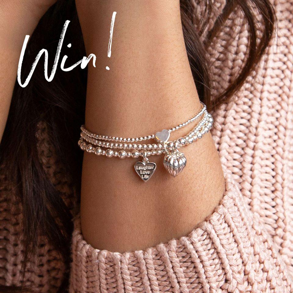 love-bracelet-stack